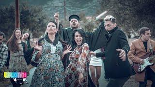 Walkman The Band - Τι έγινε Κωστάκη   Ti egine Kostaki   Official Video Clip