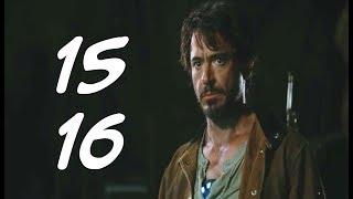 Download Learn English Through Movies With Subtitles #Iron Man مراجعة الحلقة 15/16 Video