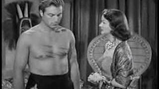 The Many Movie Tarzans