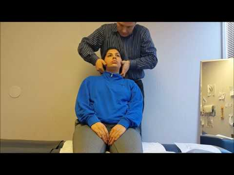 NECK CHIROPRACTIC ADJUSTMENT COMPILATIONS FOR 2016