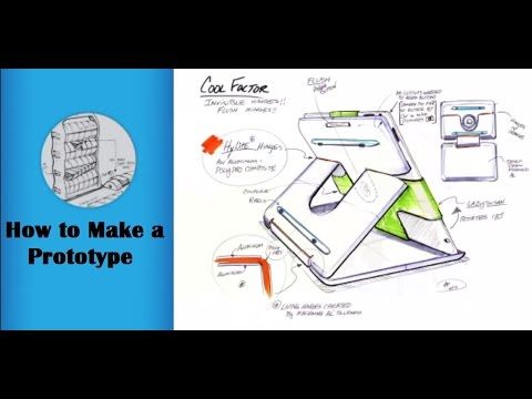 How to Get a Prototype Made