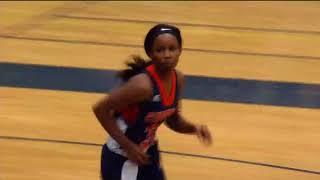 Hawks down Jefferson in girls basketball