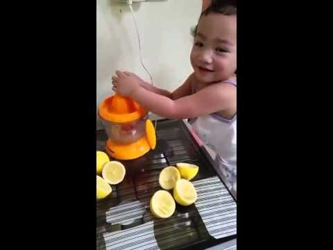 Lesson 101: How to make lemonade
