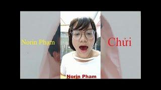 Tổng hợp những câu chửi làm nên tên tuổi Norin Phạm (P1)