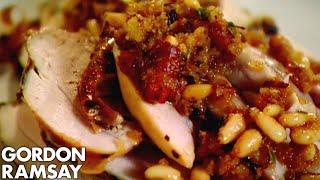 Gordon Ramsay Christmas Turkey.Christmas Turkey Recipe Videos 9tube Tv
