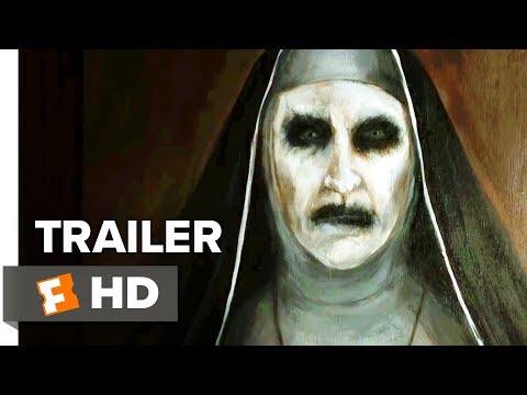 Xxx Mp4 The Nun Teaser Trailer 1 2018 Movieclips Trailers 3gp Sex