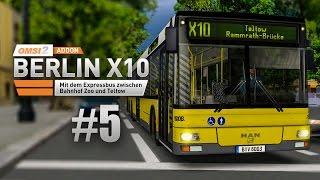 OMSI 2 - MAN NL263 / Merino