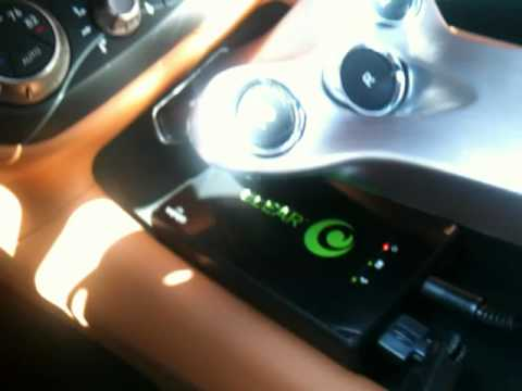 EVS Motors Clear High Speed Internet Faster Than A Ferrari?