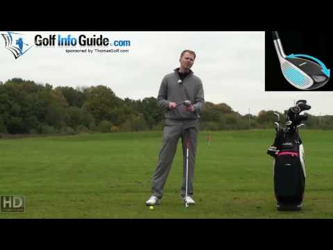 Left Handed Golf Tip Hybrid Golf Clubs Versus Irons For Distance