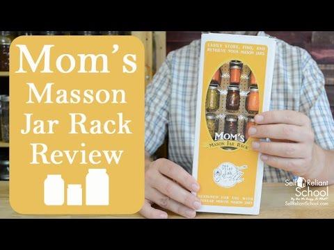 Xxx Mp4 Mom 39 S Mason Jar Rack Review 3gp Sex
