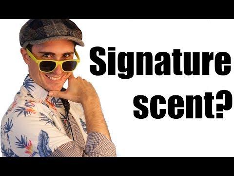 Signature Scent Or Rotate? (Basics #17)