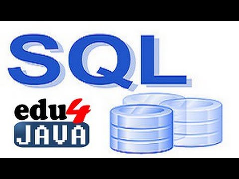 Install MYSQL and first SQL queries with MySql Workbench. Video Tutorial 1 SQL in english.
