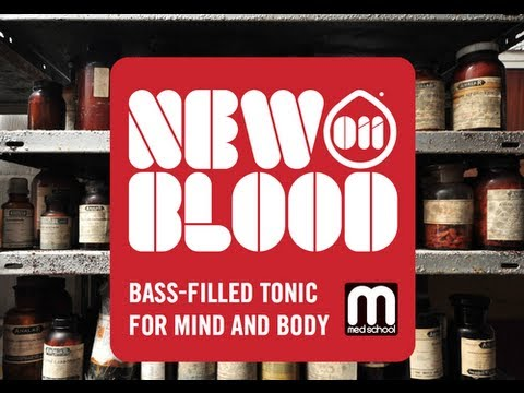 Med School Mix - New Blood 011