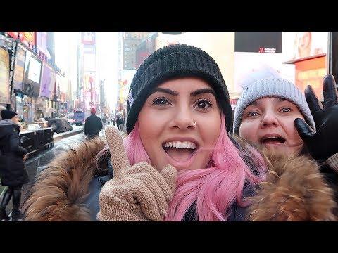 HELLO NEW YORK | BodmonZaid
