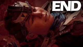 Horizon Zero Dawn Gameplay Walkthrough Part 26 - The Finale (PS4 Pro)