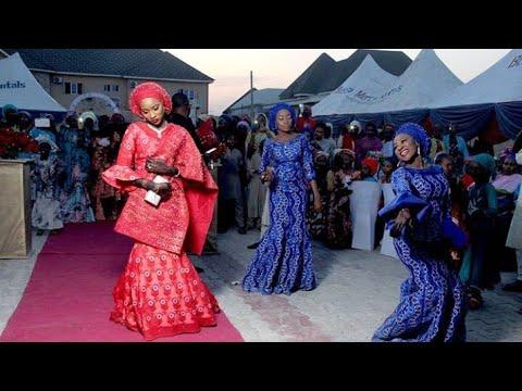Xxx Mp4 Kalli Ango Da Amarya Suna Rawar Banza A Gaban Sirinkansa Hausa Video Wedding 2018 3gp Sex