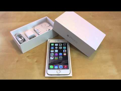 iPhone 6 or iPhone 6 Plus Giveaway! Free Chance To Win Apple iPhone 6 or 6 Plus!