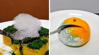Download MIND-BLOWING FOOD ILLUSIONS THAT WILL PLAY TRICKS ON YOUR EYES Video