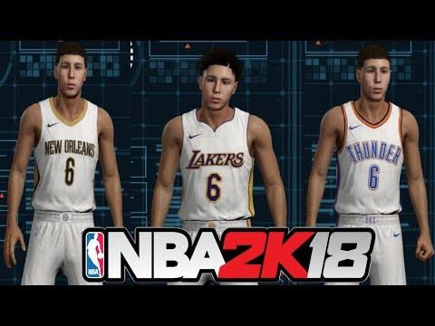 HOW TO GET TRADED IN NBA 2K18