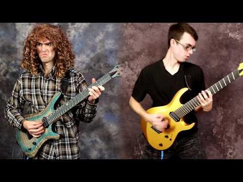 Turning Classic Rock Into METAL!