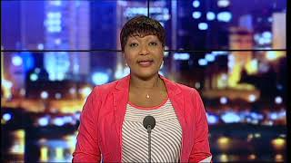 Le 20 heures de RTI 1 du 16 février 2018 par Marie Laure N'Goran