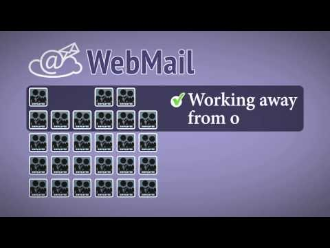 Business Best Practice - WebMail