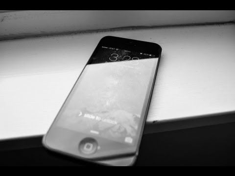 How To Increase iPhone 5/5S/5C Battery Life | iOS 7