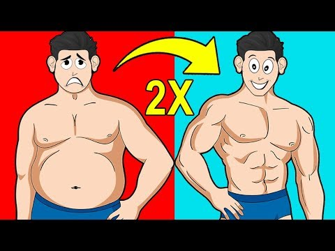 Do This After Every Workout to (BURN 2X THE FAT)