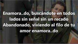 LETRA AL FILO DE TU AMOR CARLOS VIVES lyrics