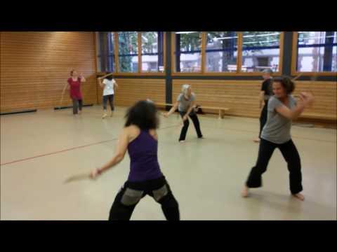 Dance Fight Live Sinavali, Rhythm and More ...