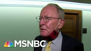 Republicans Distance Themselves From Trump On Masks | Morning Joe | MSNBC