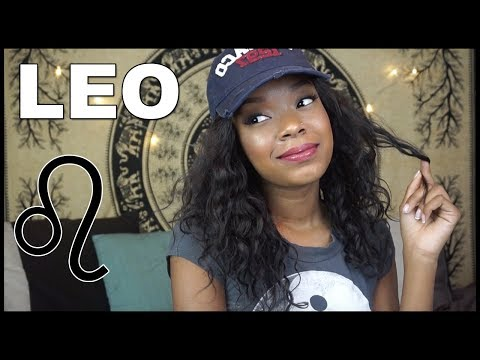 10 Things to Know About a Leo!   ZODIAC TALK