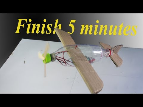 Home made helicopter | How to make a helicopter, fast 2018