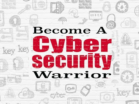 Prepare to Become a Cyber Security Warrior While in High School