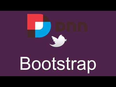 Bootstrap 3 Main Menu Hover Dropdown Clickable DNN 7