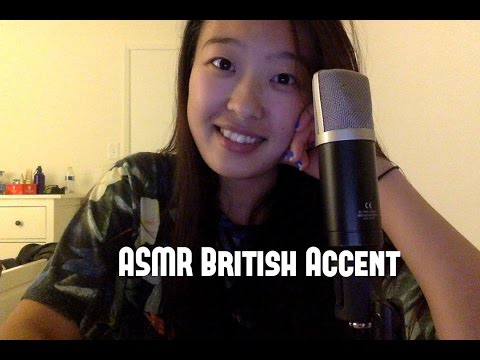 ASMR (British Accent) Whispered 100 Questions Tag