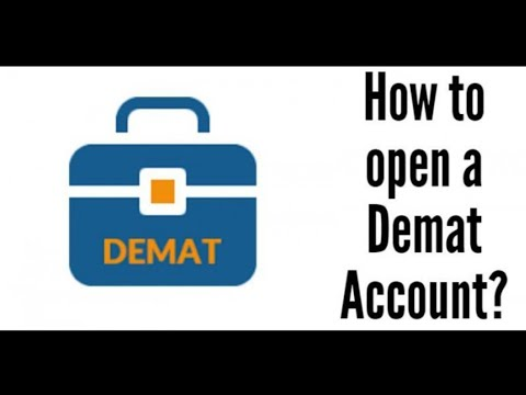 | हिन्दी |How to open a DEMAT Account? Tips to open a DEMAT Account?Which broker to choose?