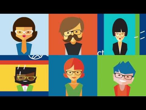ClearlyContacts.ca Commercial - Buy Glasses Online!