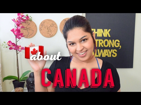 Life in Canada | What To Expect | 5 Things