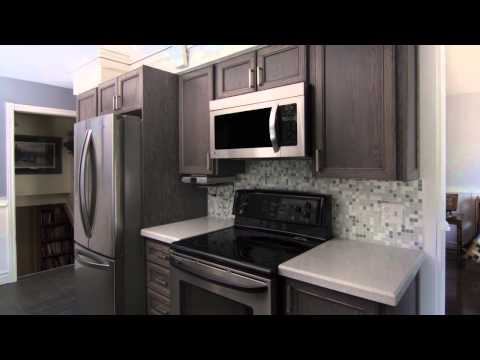 The Lowe Down Episode #6 - Cabinet Refacing
