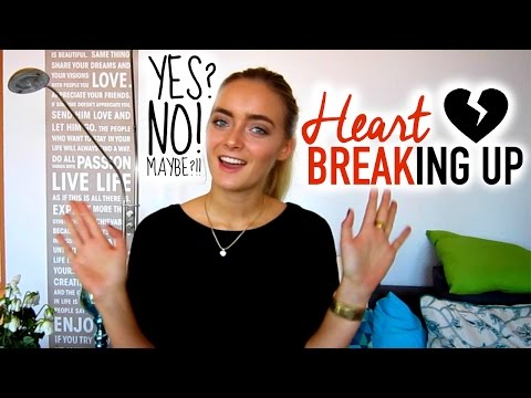 HEARTBREAK: Accepting Change & Letting Go | Jilicious Journey