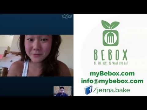 Jenna Baik of MyBebox Discusses Her Indiegogo Campaign | Quiksnip Interview