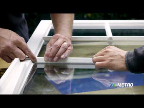 RetroFit Double Glazing for Wooden Joinery