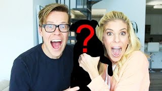 Surprising Rebecca with a New Puppy! A Wife