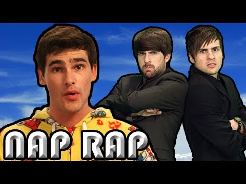 NAP RAP - The Warp Zone feat. SMOSH