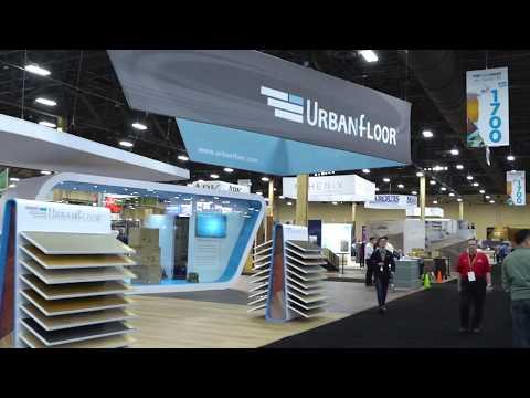 Urbanfloor at Surfaces 2018