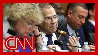 Nadler: Mueller won't be pushed into defying subpoena