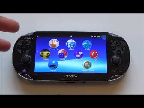 How to Prepare your PS Vita to Sell