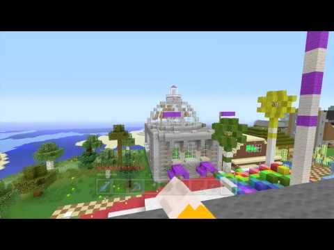 stampylonghead - Stampy's Top 10 Buildings In His Lovely World
