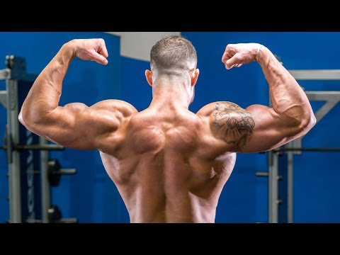 Top 5 Exercises For Building a Thick Back